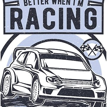 Rally Car Racing Life by offroadstyles
