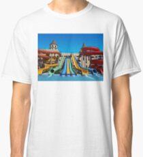 Sunny Beach Water Park, BULGARIA Classic T-Shirt