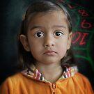 The Schoolface by Sashy