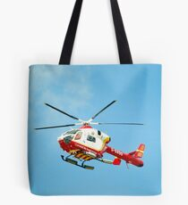 Medical Evacuation Tote Bag