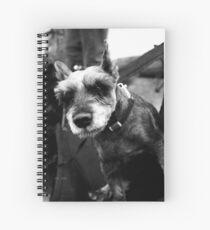 Best Friend Spiral Notebook