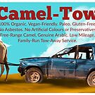 Camel Tow by DarkMatter2016