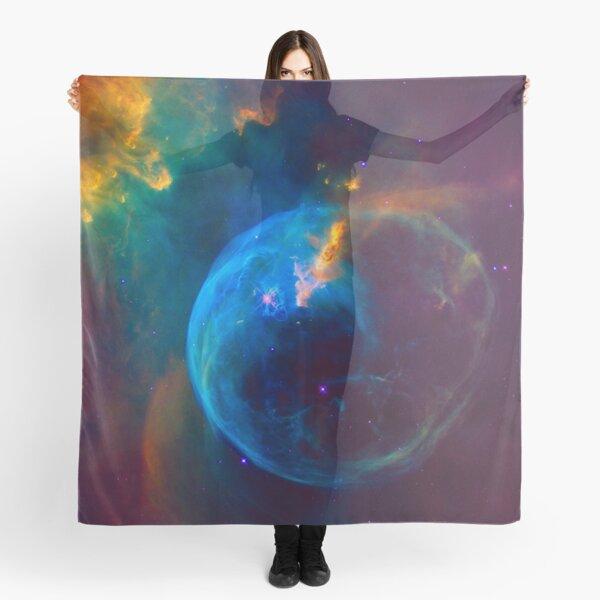 Bubble Nebula Scarf