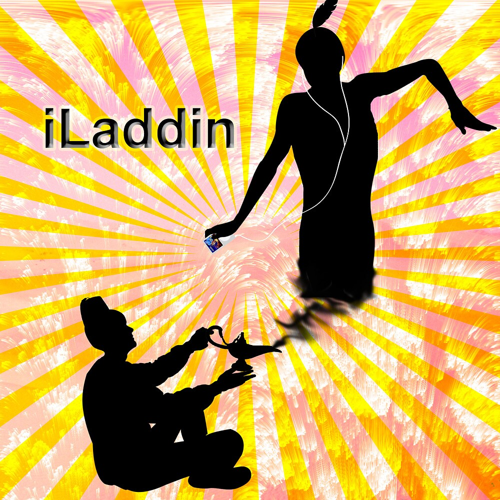 iLaddin by sstowe
