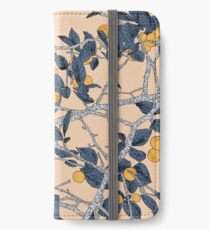 Marrakesh iPhone Wallet/Case/Skin
