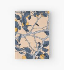 Marrakesh Hardcover Journal
