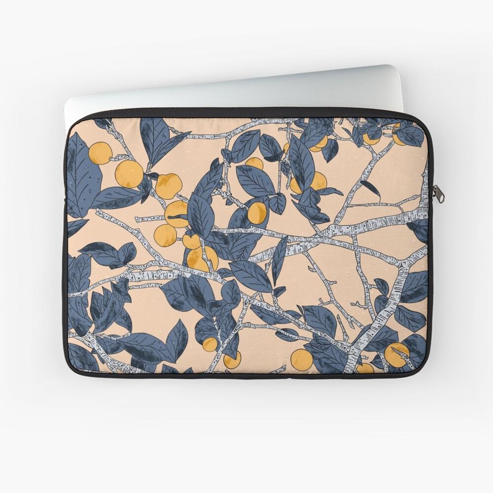 Marrakesh Laptop Sleeve Front