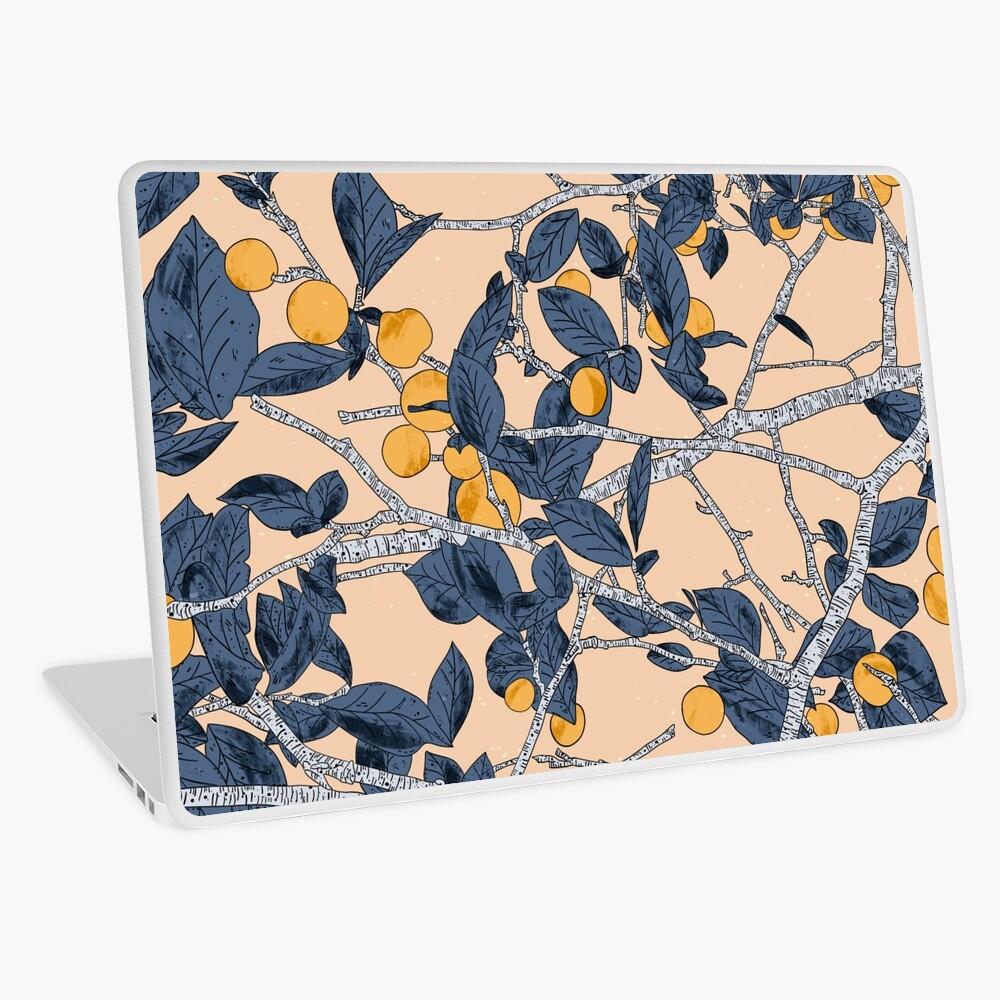 Marrakesh Laptop Skin