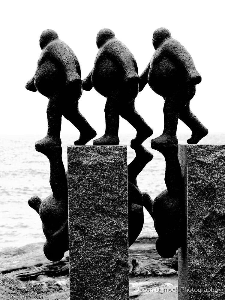 3 Wise Men by Jason Dymock Photography