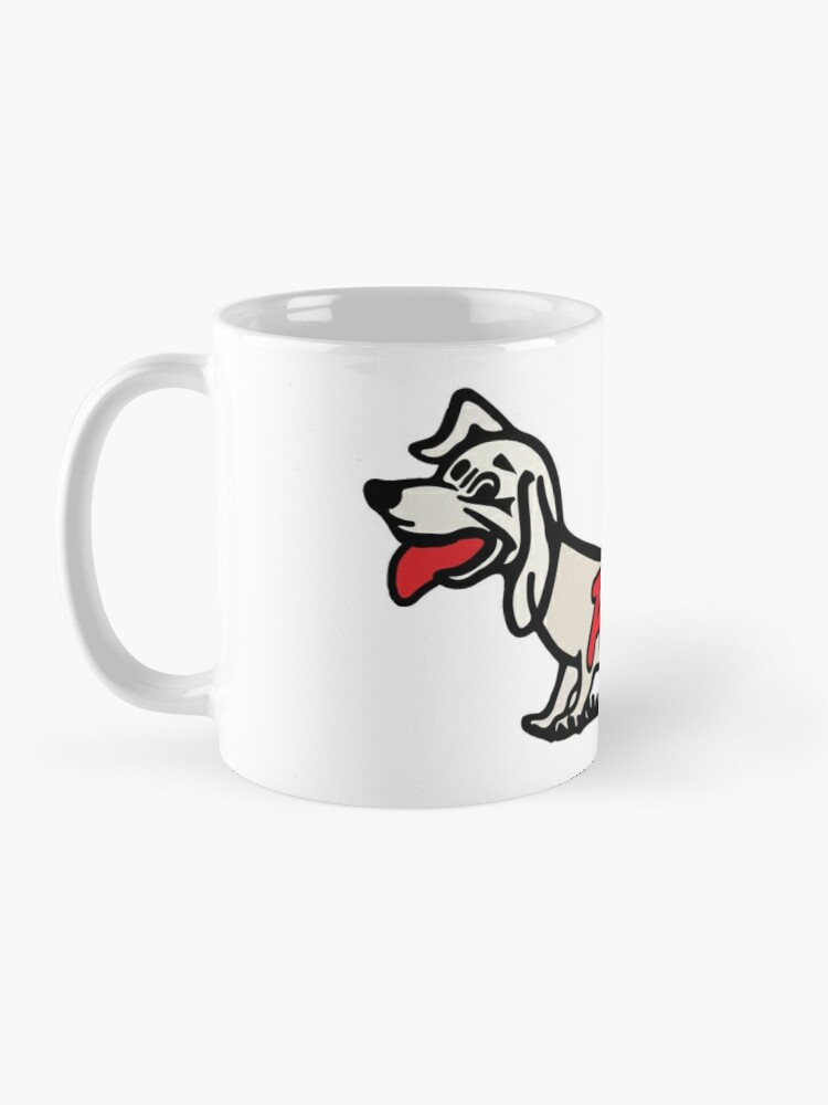 Alternate view of Portillo's Hot Dog  Mug