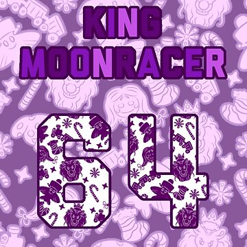 Moonracer  Jersey   by Katastra