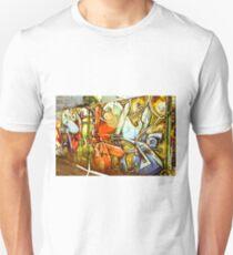 Gates of Graffiti T-Shirt