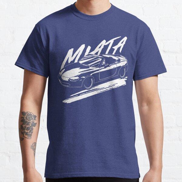 NB Miata Classic T-Shirt