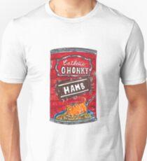 Chonky Hamb Soup Unisex T-Shirt