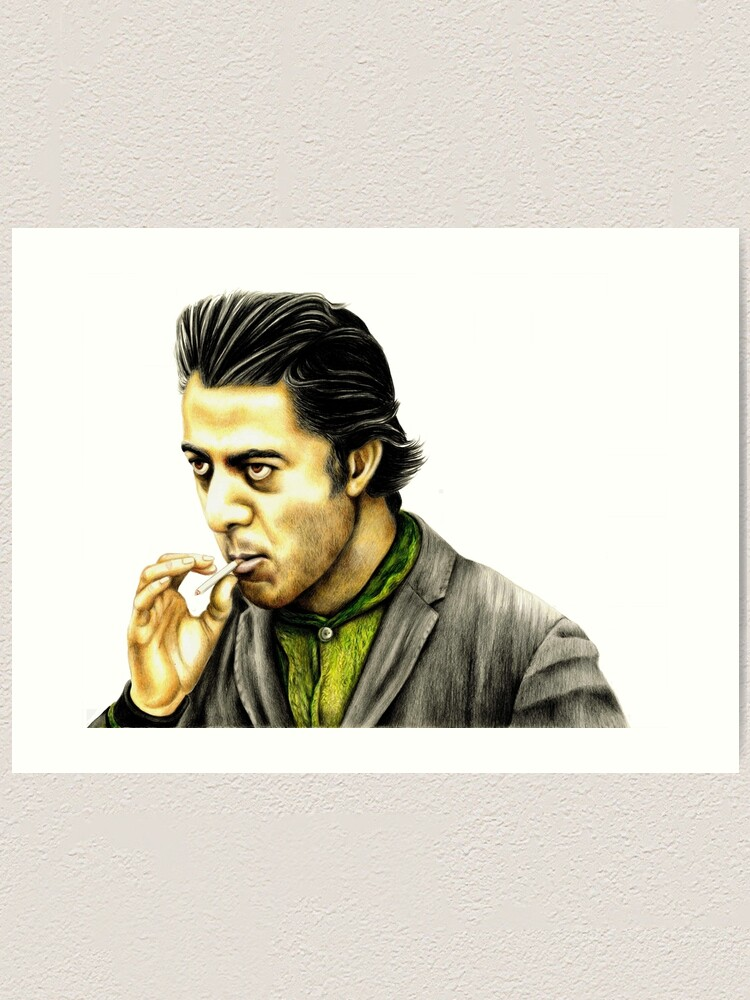 MIDNIGHT COWBOY DUSTIN HOFFMAN CANVAS WALL ART PICTURES PRINT VARIETY OF SIZES