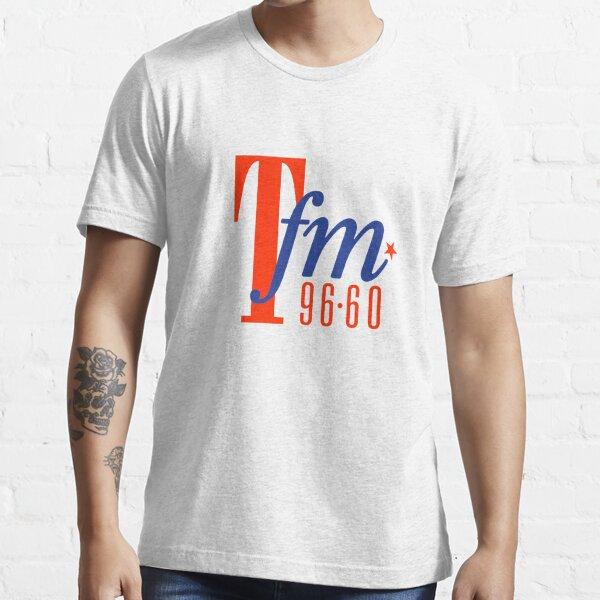 Local Radio - TFM 9660 (Radio Tees) 90s Essential T-Shirt