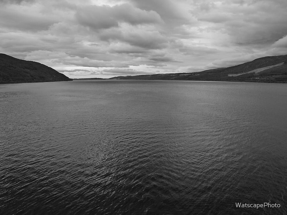 Ness by WatscapePhoto