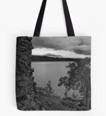 Ness 2 Tote Bag