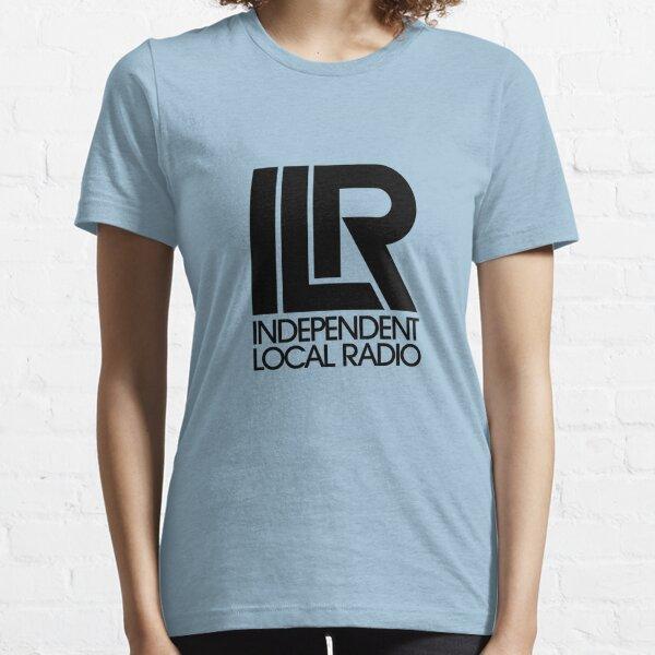 Local Radio: ILR Essential T-Shirt