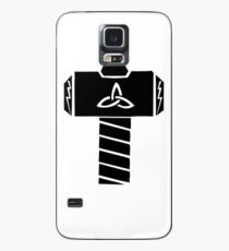 Whosoever Holds This Hammer... Case/Skin for Samsung Galaxy