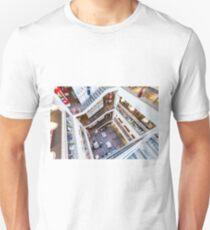 Foyles Unisex T-Shirt