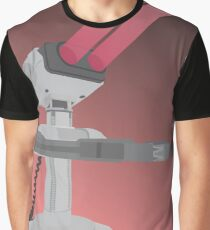 ROB (Robotic Operating Buddy) ((Dramatic)) - Nintendo Graphic T-Shirt
