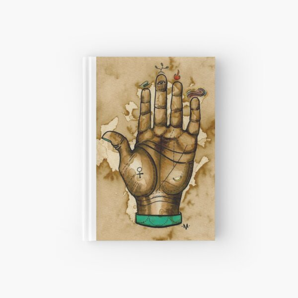 Palm Hardcover Journal