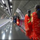 Underground by cheburashka