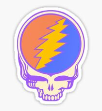 Colors of the Dead Sticker