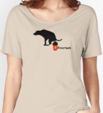 MAINSTREAM Women's Relaxed Fit T-Shirt