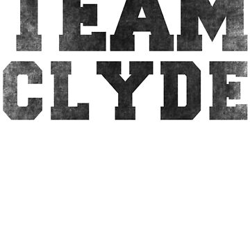 Team Clyde by TeamName