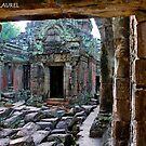 Inside the Temple by signaturelaurel