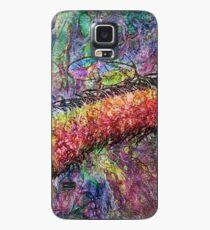 Summer Wine 31 Case/Skin for Samsung Galaxy