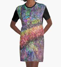 Summer Wine 31 Graphic T-Shirt Dress