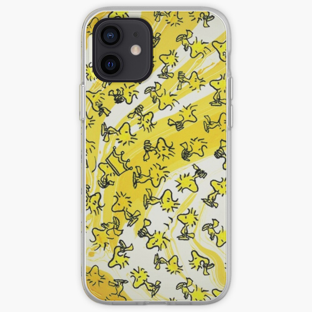 Woodstock  iPhone Case & Cover