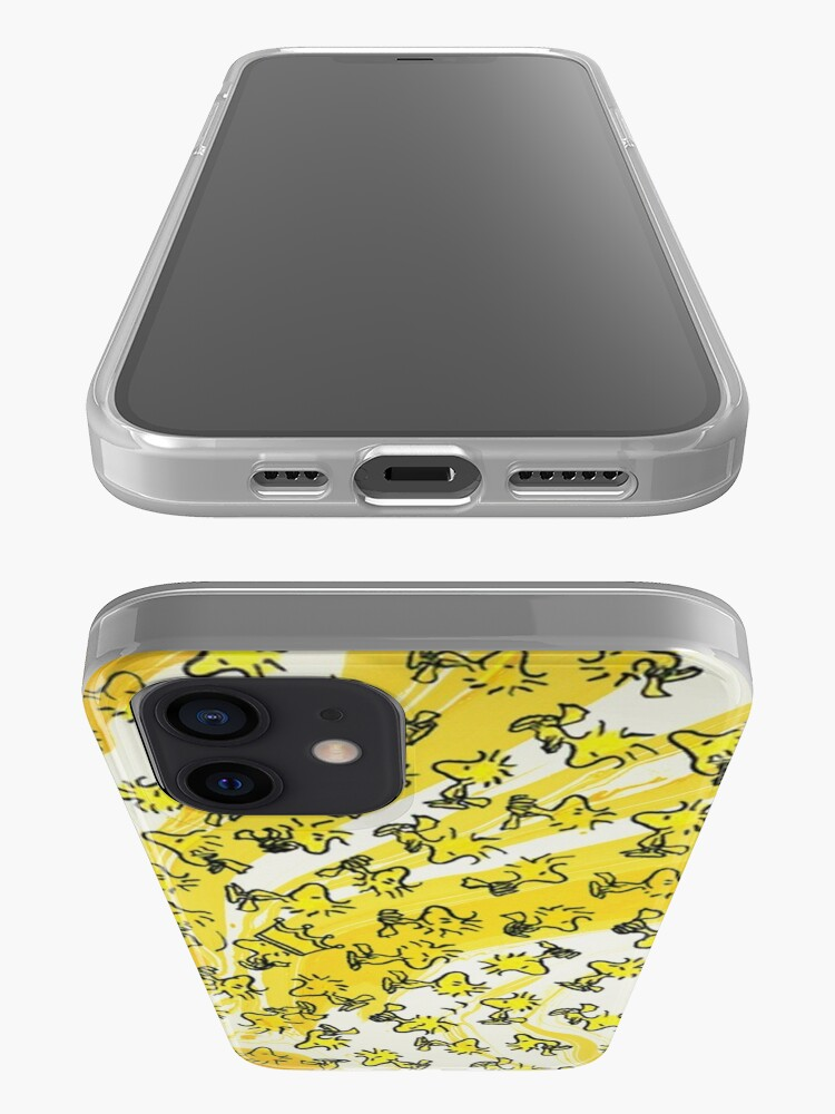 Alternate view of Woodstock  iPhone Case & Cover