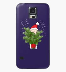 The smell of pine tree at Christmas Case/Skin for Samsung Galaxy