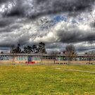 The final days of Broadmeadows Primary School by Paul Clarke