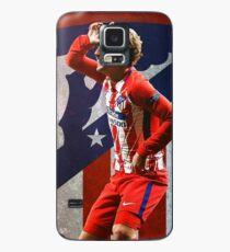 Illustration Griezmann Art Case/Skin for Samsung Galaxy