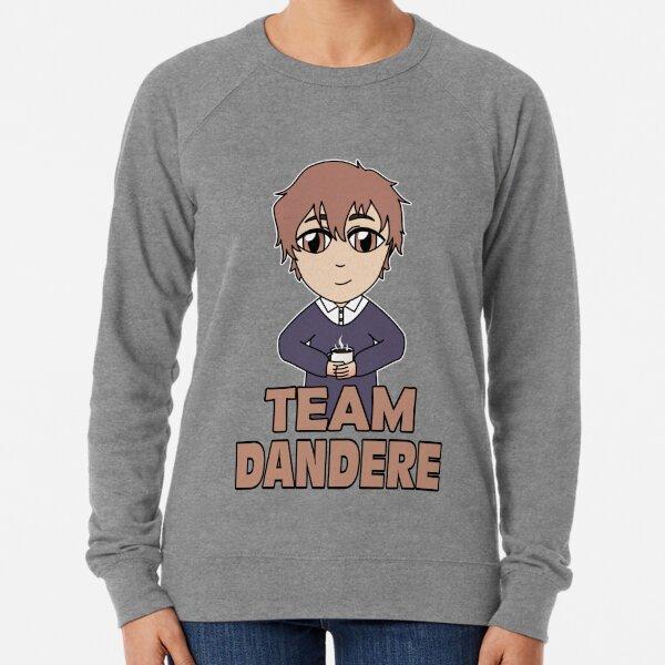 Team Dandere Lightweight Sweatshirt