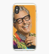Vinilo o funda para iPhone sonrisa de oro