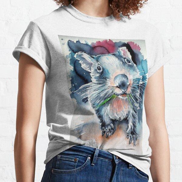 Wombat Classic T-Shirt