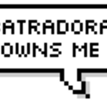 Catradora Owns Me | She-ra and the Princesses of Power by Dearalanaaaa