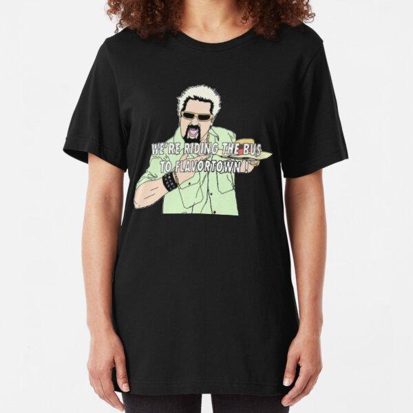 Three Guy Fieri Moon T-Shirts for Women Men Girl Boys Cute