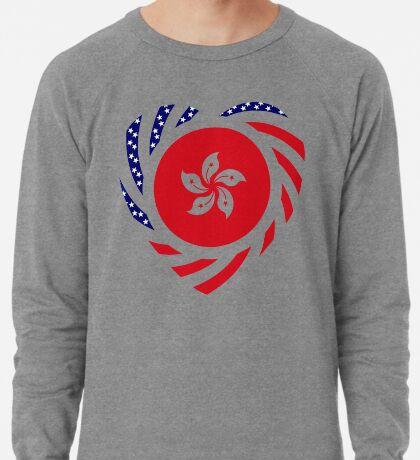 I Heart Hong Kong Patriot Flag Series Lightweight Sweatshirt