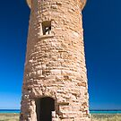 The Old Lighthouse by aabzimaging