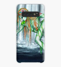Pole Creatures - Water Nymph Case/Skin for Samsung Galaxy