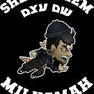 Shem 'Etzem Milhamah by Milhamah