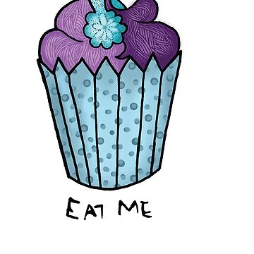 Eat Me by katrinahajowyj