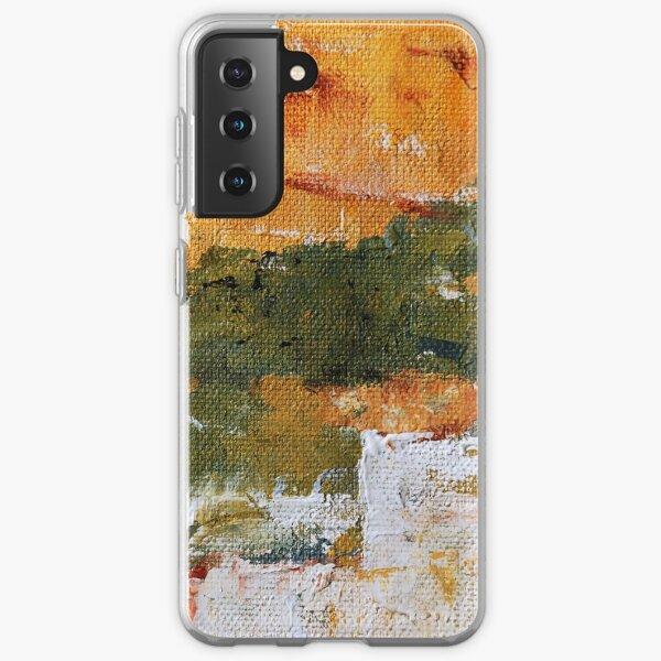 Pueblo Blanco Samsung Galaxy Soft Case